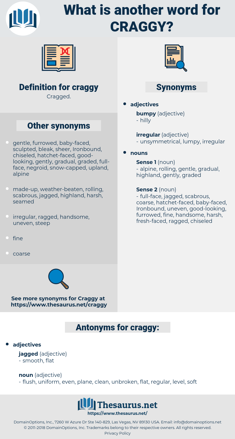 craggy, synonym craggy, another word for craggy, words like craggy, thesaurus craggy