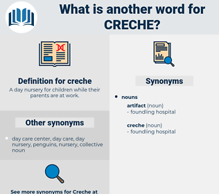 creche, synonym creche, another word for creche, words like creche, thesaurus creche