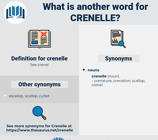 crenelle, synonym crenelle, another word for crenelle, words like crenelle, thesaurus crenelle