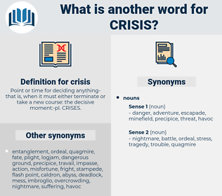 crisis, synonym crisis, another word for crisis, words like crisis, thesaurus crisis