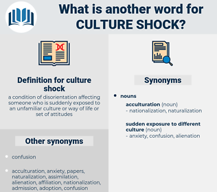 culture shock, synonym culture shock, another word for culture shock, words like culture shock, thesaurus culture shock