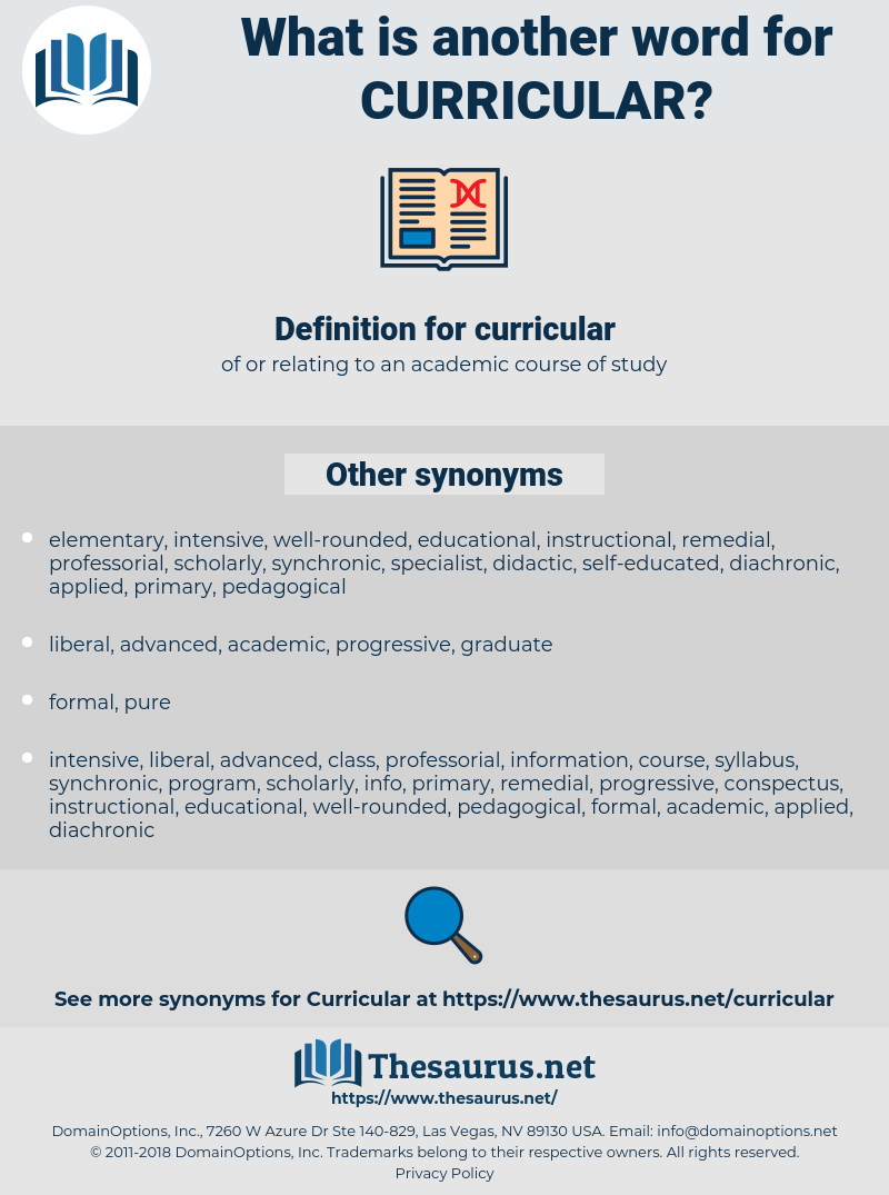 curricular, synonym curricular, another word for curricular, words like curricular, thesaurus curricular