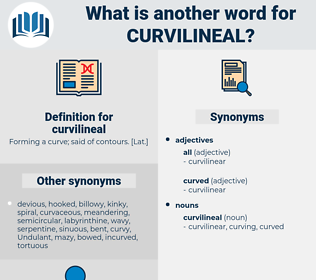 curvilineal, synonym curvilineal, another word for curvilineal, words like curvilineal, thesaurus curvilineal