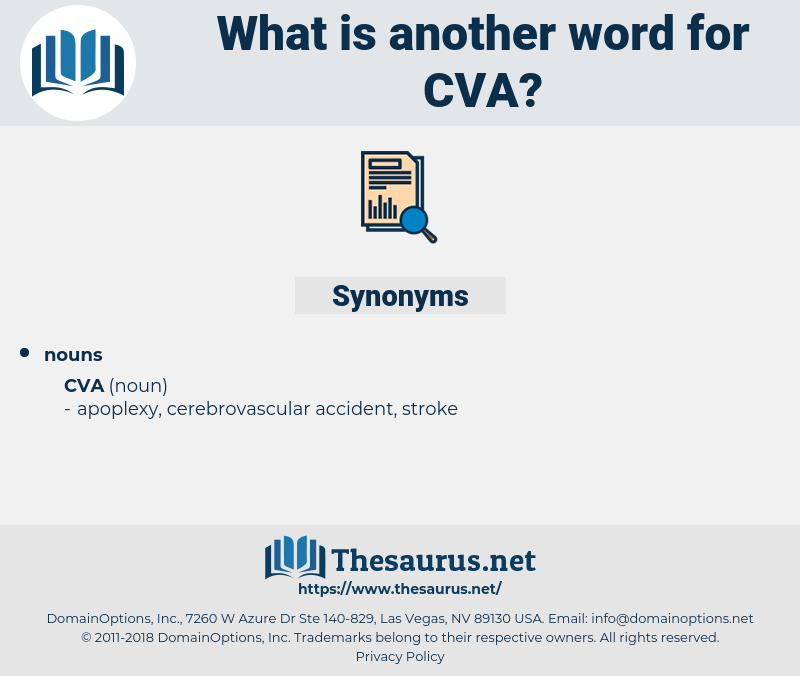 cva, synonym cva, another word for cva, words like cva, thesaurus cva