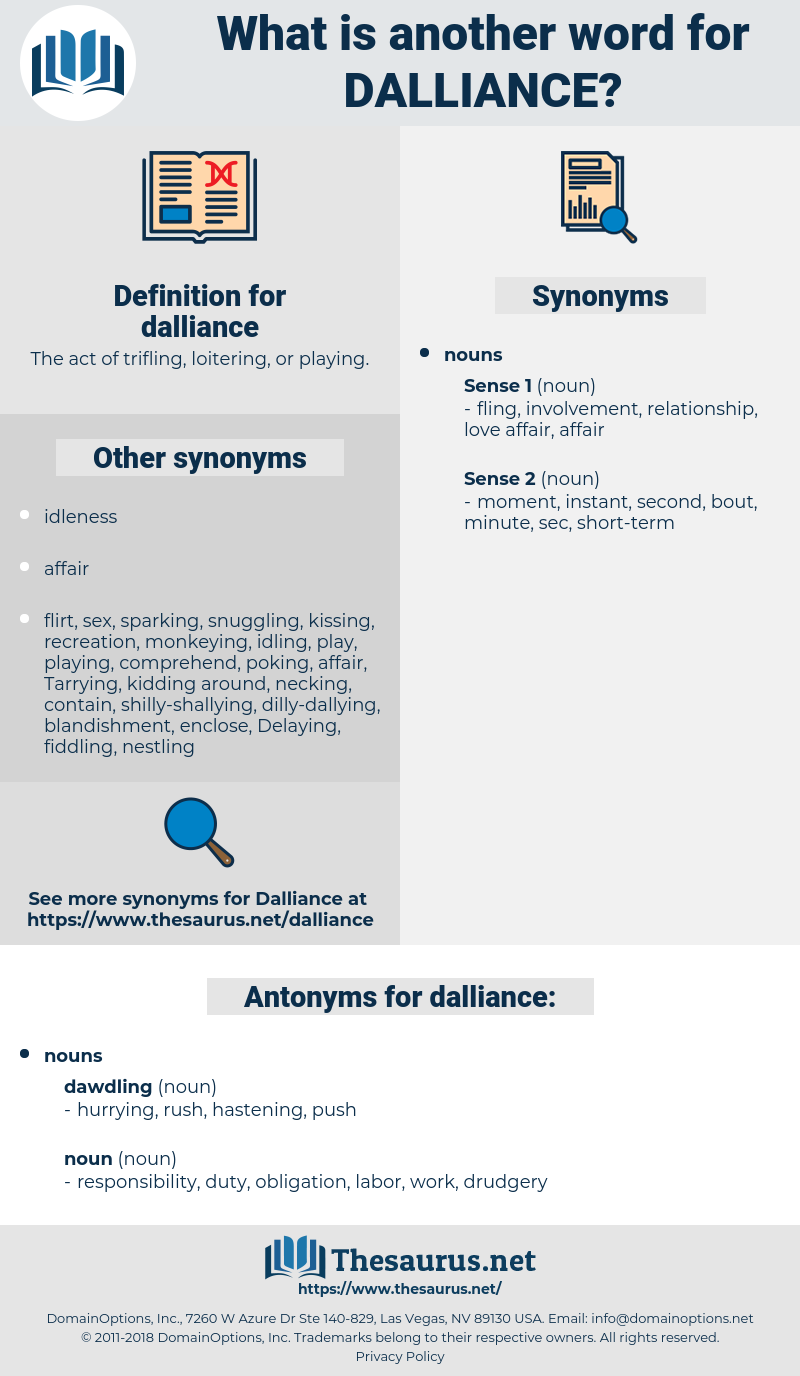 dalliance, synonym dalliance, another word for dalliance, words like dalliance, thesaurus dalliance