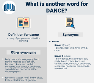 dance, synonym dance, another word for dance, words like dance, thesaurus dance