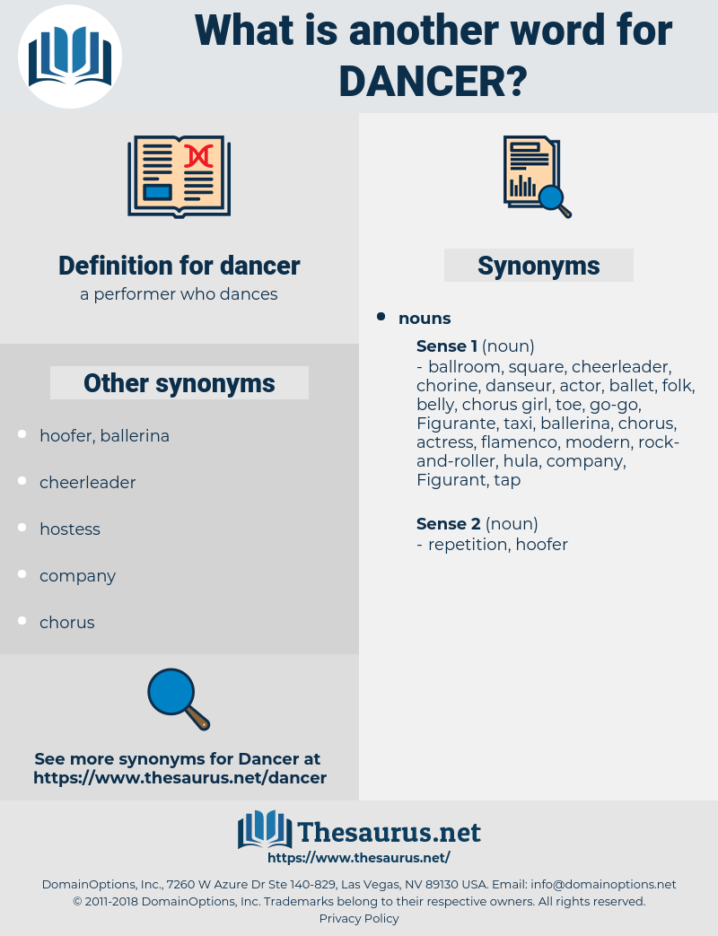 dancer, synonym dancer, another word for dancer, words like dancer, thesaurus dancer