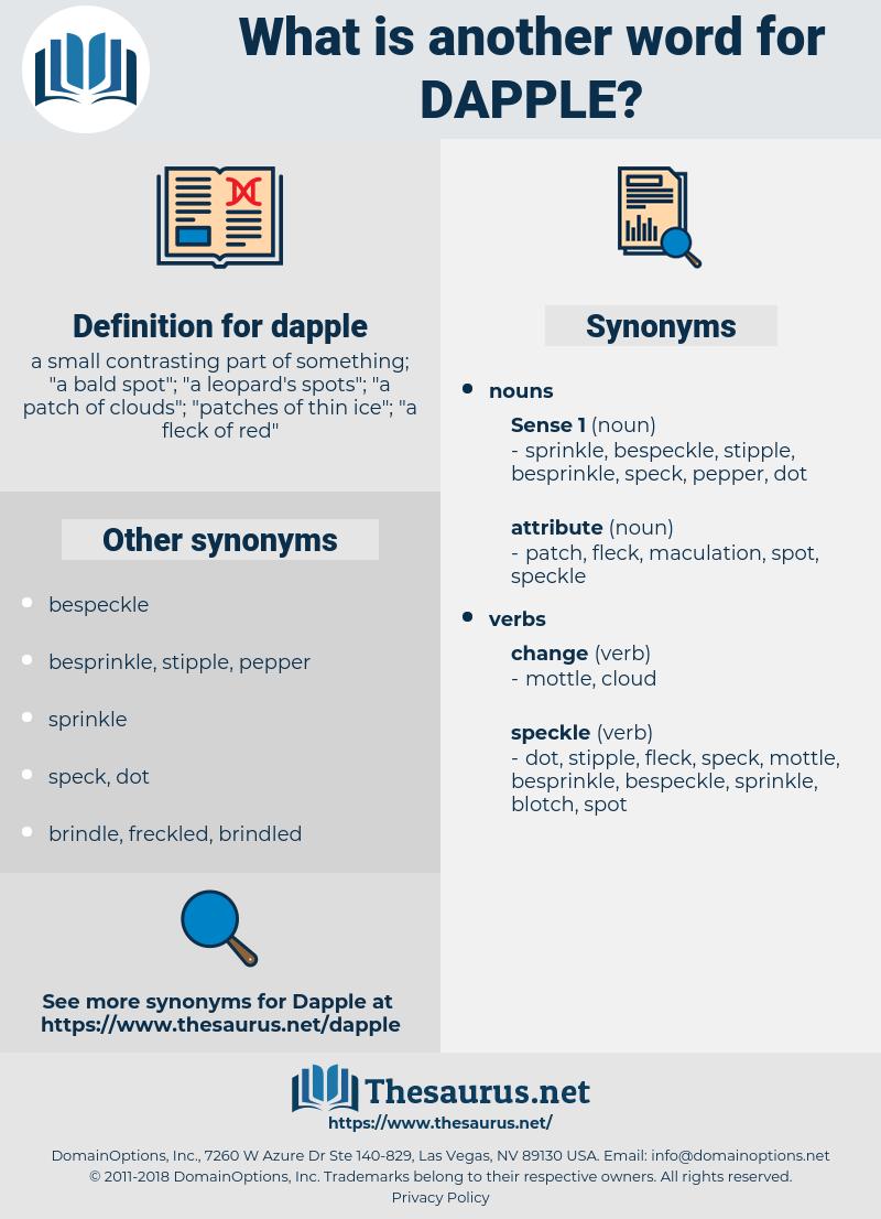 dapple, synonym dapple, another word for dapple, words like dapple, thesaurus dapple