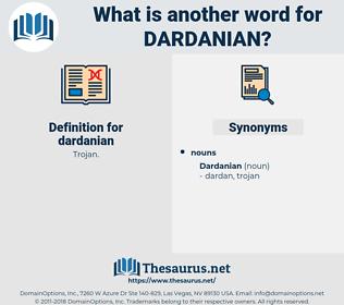 dardanian, synonym dardanian, another word for dardanian, words like dardanian, thesaurus dardanian