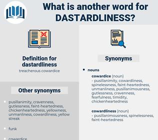 dastardliness, synonym dastardliness, another word for dastardliness, words like dastardliness, thesaurus dastardliness