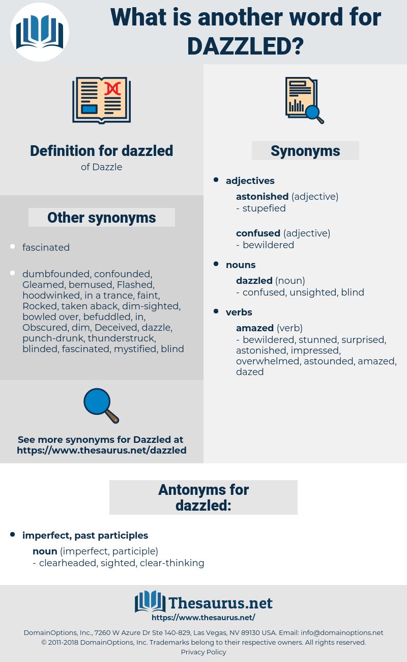 dazzled, synonym dazzled, another word for dazzled, words like dazzled, thesaurus dazzled