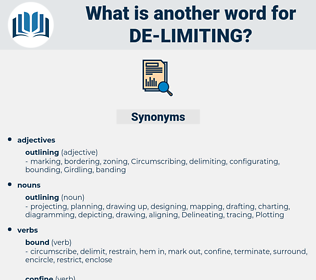 de limiting, synonym de limiting, another word for de limiting, words like de limiting, thesaurus de limiting