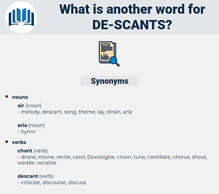 de scants, synonym de scants, another word for de scants, words like de scants, thesaurus de scants