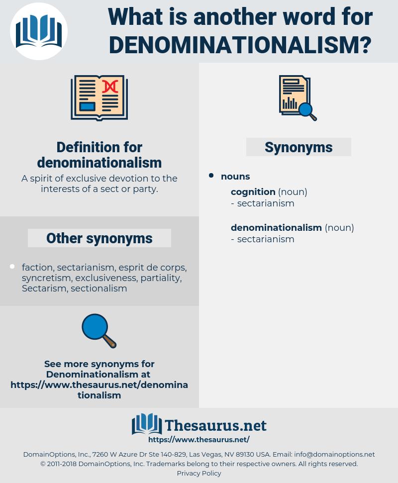 denominationalism, synonym denominationalism, another word for denominationalism, words like denominationalism, thesaurus denominationalism