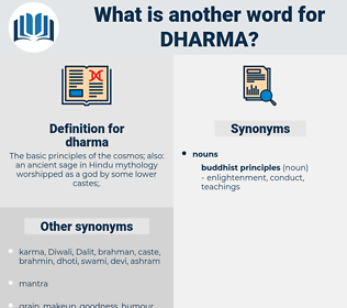 dharma, synonym dharma, another word for dharma, words like dharma, thesaurus dharma