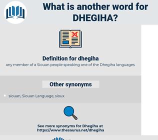 dhegiha, synonym dhegiha, another word for dhegiha, words like dhegiha, thesaurus dhegiha