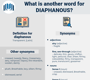 diaphanous, synonym diaphanous, another word for diaphanous, words like diaphanous, thesaurus diaphanous