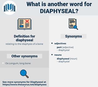 diaphyseal, synonym diaphyseal, another word for diaphyseal, words like diaphyseal, thesaurus diaphyseal