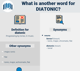 diatonic, synonym diatonic, another word for diatonic, words like diatonic, thesaurus diatonic