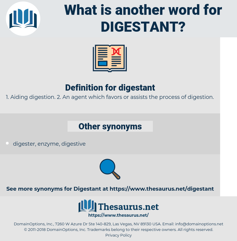 digestant, synonym digestant, another word for digestant, words like digestant, thesaurus digestant