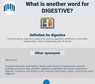 digestive, synonym digestive, another word for digestive, words like digestive, thesaurus digestive