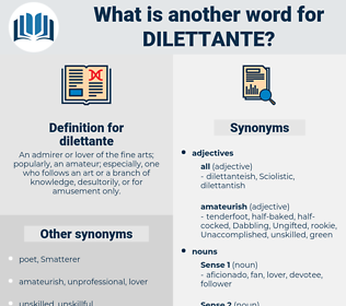 dilettante, synonym dilettante, another word for dilettante, words like dilettante, thesaurus dilettante