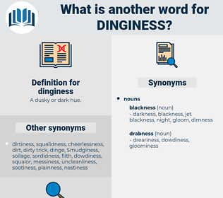 dinginess, synonym dinginess, another word for dinginess, words like dinginess, thesaurus dinginess