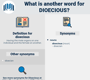 dioecious, synonym dioecious, another word for dioecious, words like dioecious, thesaurus dioecious