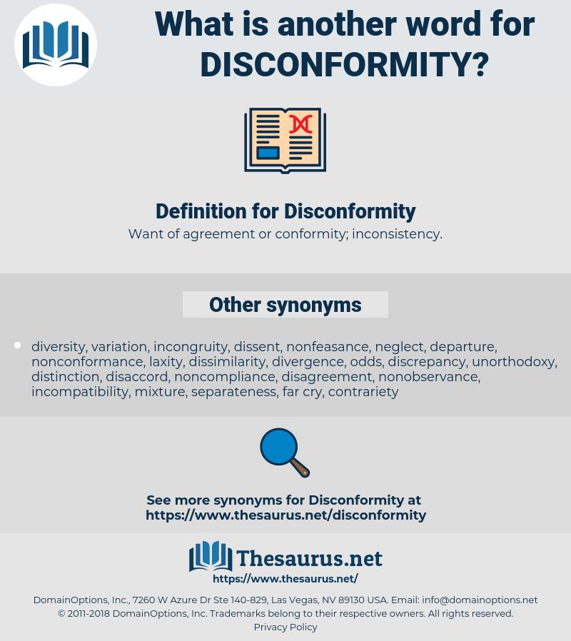 Disconformity, synonym Disconformity, another word for Disconformity, words like Disconformity, thesaurus Disconformity