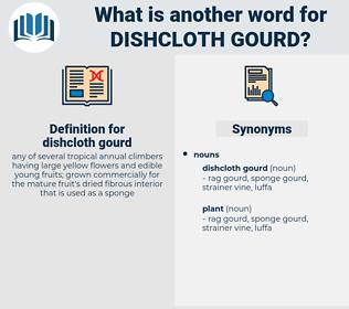 dishcloth gourd, synonym dishcloth gourd, another word for dishcloth gourd, words like dishcloth gourd, thesaurus dishcloth gourd