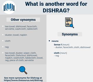 dishrag, synonym dishrag, another word for dishrag, words like dishrag, thesaurus dishrag