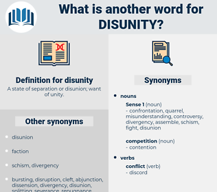 disunity, synonym disunity, another word for disunity, words like disunity, thesaurus disunity