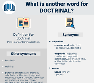 doctrinal, synonym doctrinal, another word for doctrinal, words like doctrinal, thesaurus doctrinal