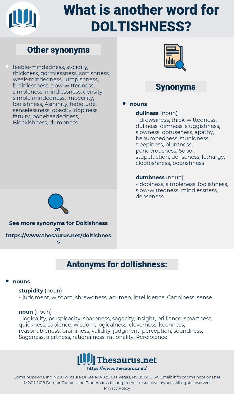 doltishness, synonym doltishness, another word for doltishness, words like doltishness, thesaurus doltishness