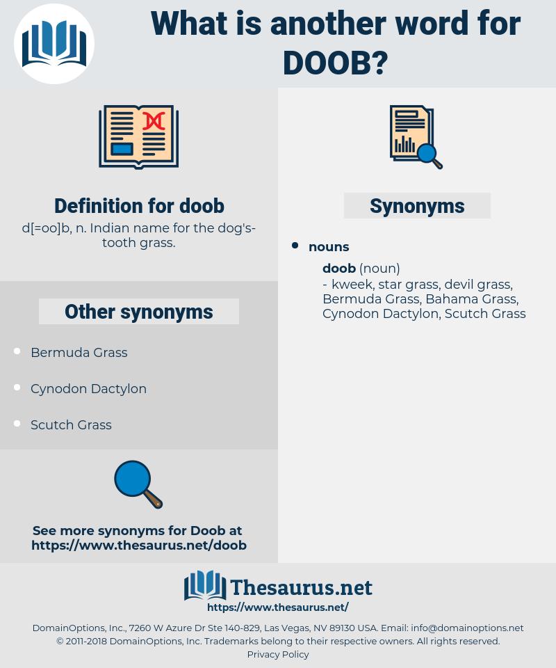 doob, synonym doob, another word for doob, words like doob, thesaurus doob
