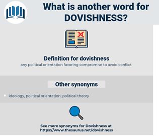 dovishness, synonym dovishness, another word for dovishness, words like dovishness, thesaurus dovishness