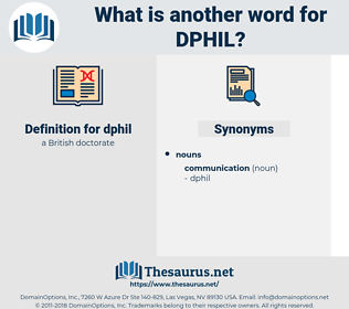 dphil, synonym dphil, another word for dphil, words like dphil, thesaurus dphil
