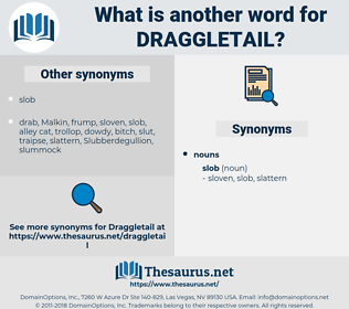 draggletail, synonym draggletail, another word for draggletail, words like draggletail, thesaurus draggletail