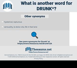 drunk, synonym drunk, another word for drunk, words like drunk, thesaurus drunk