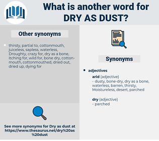 dry-as-dust, synonym dry-as-dust, another word for dry-as-dust, words like dry-as-dust, thesaurus dry-as-dust