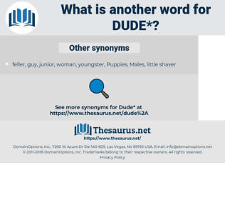 dude, synonym dude, another word for dude, words like dude, thesaurus dude