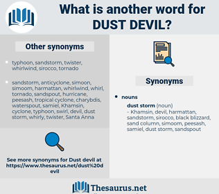 dust devil, synonym dust devil, another word for dust devil, words like dust devil, thesaurus dust devil