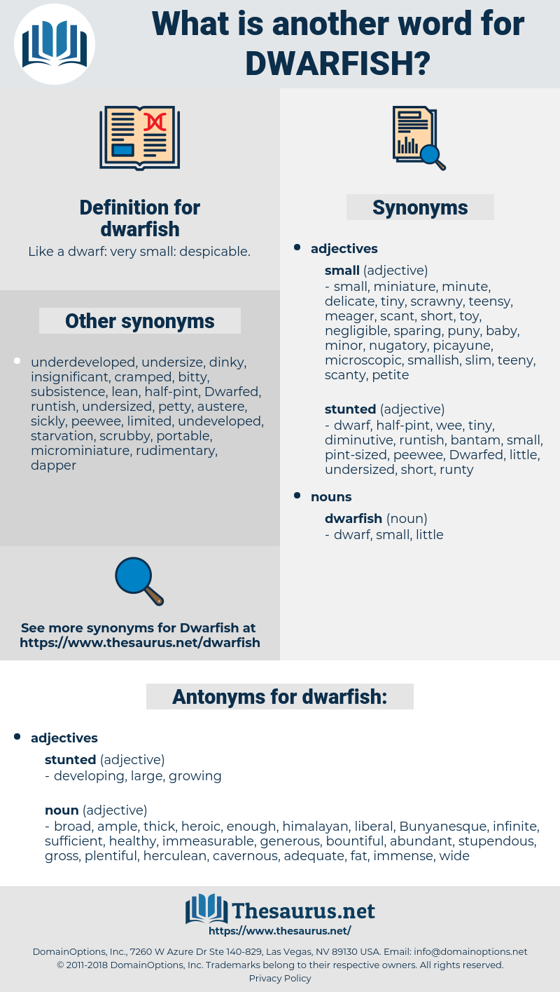 dwarfish, synonym dwarfish, another word for dwarfish, words like dwarfish, thesaurus dwarfish