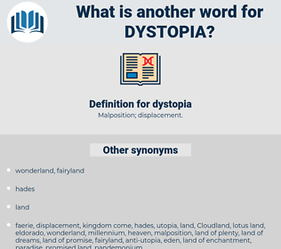 dystopia, synonym dystopia, another word for dystopia, words like dystopia, thesaurus dystopia