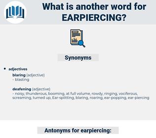 earpiercing, synonym earpiercing, another word for earpiercing, words like earpiercing, thesaurus earpiercing