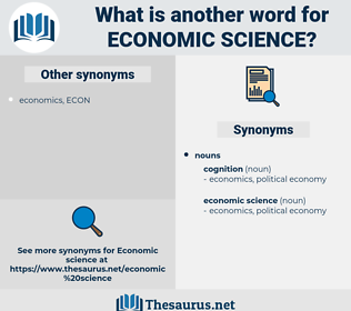 economic science, synonym economic science, another word for economic science, words like economic science, thesaurus economic science