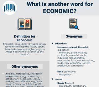 economic, synonym economic, another word for economic, words like economic, thesaurus economic