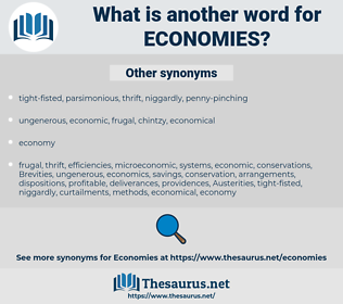 Economies, synonym Economies, another word for Economies, words like Economies, thesaurus Economies