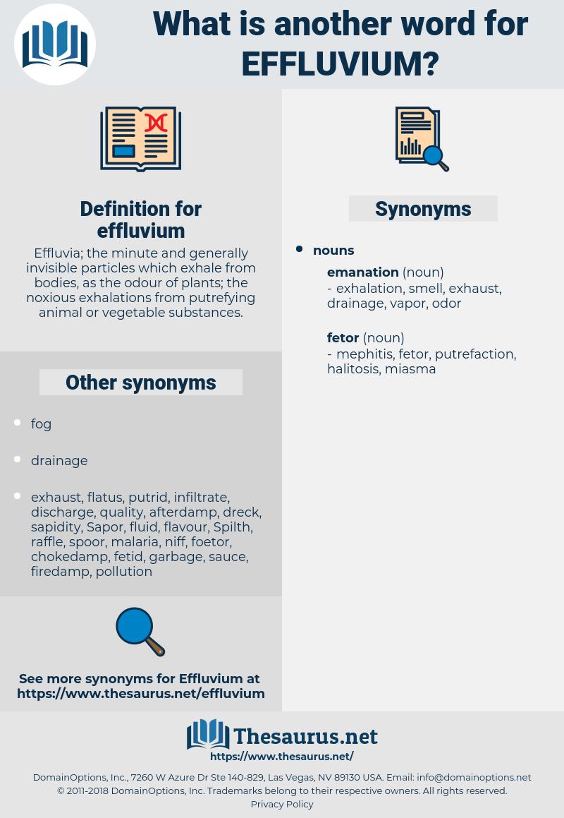 effluvium, synonym effluvium, another word for effluvium, words like effluvium, thesaurus effluvium