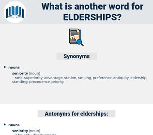 elderships, synonym elderships, another word for elderships, words like elderships, thesaurus elderships